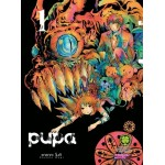 PUPA เล่ม 01