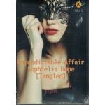 Unpredictable Affair Sophielia Hope [Tangled] เล่ม 2