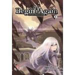 Begin again เริ่มใหม่อีกครั้งในโลกต่างมิติ เล่ม 2 (มรรษ)