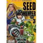SEED HUNTER นักล่าพืชสังหาร 03 (เล่มจบ)