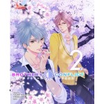 Brothers Conflict ภาค 2 เล่ม 02