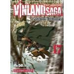VINLAND SAGA สงครามคนทมิฬ 17