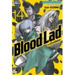 Blood Lad แวมไพร์พันธุ์ลุย เล่ม 14