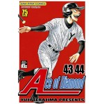 Ace of Diamond เล่ม 43 - 44