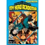 My Hero Academia มายฮีโร่อคาเดเมีย เล่ม 12
