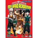 My Hero Academia มายฮีโร่อคาเดเมีย เล่ม 13