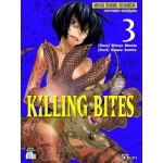 KILLING BITES เล่ม 03