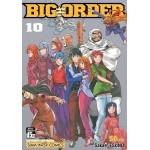 BIG ORDER พลังจิตเปลี่ยนโลก เล่ม 10