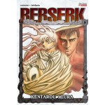 Berserk (พิมพ์ใหม่) เล่ม 08