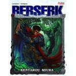 Berserk (พิมพ์ใหม่) เล่ม 09