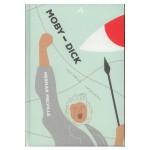 โมบี้-ดิ๊ก Moby-Dick (ปกแข็ง)