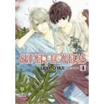 Super Lovers เล่ม 04