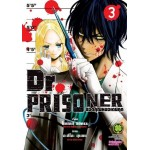 Dr.Prisoner ยอดคุณหมอเดนคุก เล่ม 03