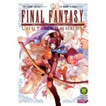 Final Fantasy Lost Stranger เล่ม 01