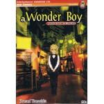 A WONDER BOY หนุ่มน้อยทะลุมิติ เล่ม 07