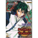 The Prince of Tennis 19