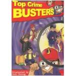Top Crime BUSTERS นักสืบคดีเด็ดกับอาชญากรรมปริศนา