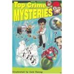 Top Crime MYSTERIES นักสืบคดีเด็ดกับอาชญากรรมลึกลับ