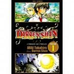 DARREN SHAN เล่ม 01