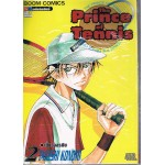 The Prince of Tennis 02