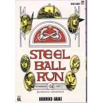 JoJo STEEL BALL RUN 24