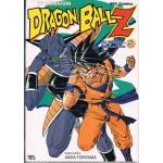 DRAGON BALL Z ภาคซูเปอร์ไซย่า หน่วยรบพิเศษกินิว เล่ม 5