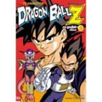 DRAGON BALL ภาคซูเปอร์ไซย่า ฟรีเซอร์ เล่ม 1