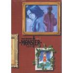 Monster คนปิศาจ Big Book เล่ม 03
