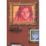 Monster คนปิศาจ Big Book เล่ม 01