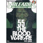 Bleach เทพมรณะ 55