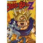 DRAGON BALL ภาคซูเปอร์ไซย่า ฟรีเซอร์ เล่ม 4