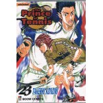 The Prince of Tennis 23
