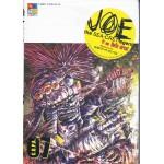 JOE the SEA-CRET agent เล่ม 07