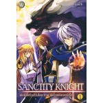 Sanctity Knight 1 พันธุ์อัศวินป่วนโลก ภาคอัศวินแห่งเบอร์เรี่ยน