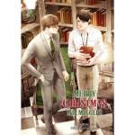 Merry Christmas, Mr. Miggles (Eli Easton)