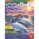 Magic Tree House 9 : Dolphins at Daybreak+MP3