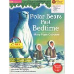 Magic Tree House 12 : Polar Bears Past Bedtime+MP3