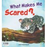 เสือดาวน้อยขี้กลัว (เปิดอ่านได้ 2 ด้าน อังกฤษ-ไทย)