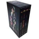 Box set นวนิยายชุด 4 ทิศตาย (ภาคินัย)
