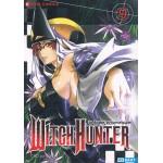 WITCH HUNTER ขบวนการล่าแม่มด เล่ม 09