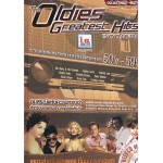 THE OLDIES GREATEST HITS VOL.1