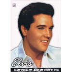 ELVIS PRESLEY : KING OF ROCK 'N' ROLL (ใหม่)