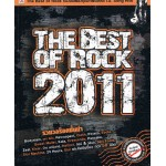 THE GUITAR THE BEST OF ROCK 2011