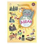 Mind Map ASEAN แผนที่ความคิดพิชิตความรู้
