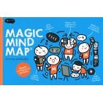 Magic Mnd Map เพิ่มพลังการจดและจำของสมอง