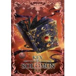 Key of Solomon เล่ม 03 [ III ] (KoS)