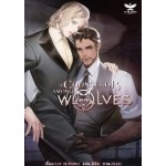 A Counselor Among Wolves (Liv Olteano)