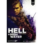 Hell & High Water (THIRDS series เล่ม 01) (Charlie Cochet)