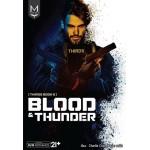 Blood & Thunder (THIRDS series เล่ม 02) (Charlie Cochet)