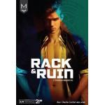 Rack & Ruin (THIRDS series เล่ม 03) (Charlie Cochet)